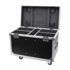 Quad Evora 500 Spot Flight Case