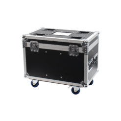 Quad Midas Spot Flight Case
