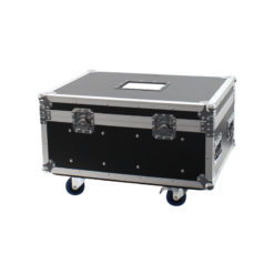 Quad Spectra Flood Q40 Flight Case