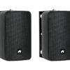 OMNITRONIC ODP-204 Installation Speaker 16 ohms black 2x
