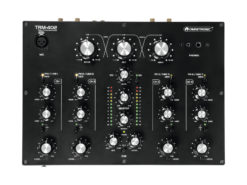 OMNITRONIC TRM-402 4-Channel Rotary Mixer