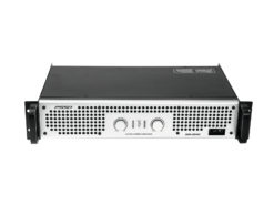 PSSO DDA-2500 Amplifier