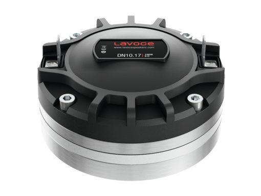 """LAVOCE DN10.17 1"""" Compression Driver Neodymium Magnet"""