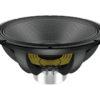 """LAVOCE SAN184.03 18"""" Subwoofer Neodymium Magnet Aluminium Basket"""