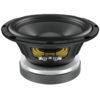 """LAVOCE SSF082.00L 8"""" Subwoofer Ferrite Magnet Steel Basket Drive"""