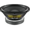 """LAVOCE SSF102.50L 10"""" Subwoofer Ferrite Magnet Steel Basket Driv"""