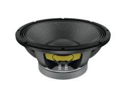 "LAVOCE WAF154.00 15"" Subwoofer Ferrite Magnet Aluminium Basket D"