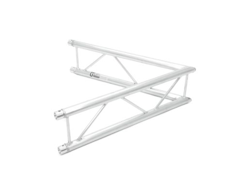 ALUTRUSS DECOLOCK DQ2-PAC20V 2-way Corner 60°