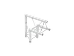 ALUTRUSS DECOLOCK DQ3-PAC24 2-Way Corner 90°