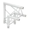 ALUTRUSS TRILOCK E-GL33 C-24 2-Way Corner 90° /