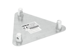 ALUTRUSS TRILOCK Wall-Plate QTG-male
