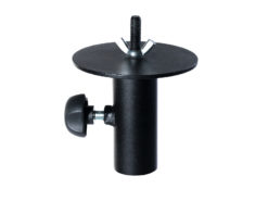 BLOCK AND BLOCK AC12 Adapter for follow spot.Insertion 35mm fema