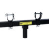 BLOCK AND BLOCK AH3501 Adjustable support for truss insertion 35