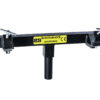 BLOCK AND BLOCK AM3503 Truss side support insertion 35mm male