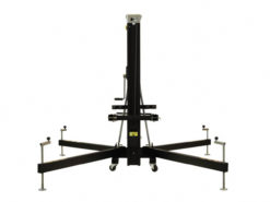 BLOCK AND BLOCK GAMMA-50 Truss lifter 300kg 6.2m