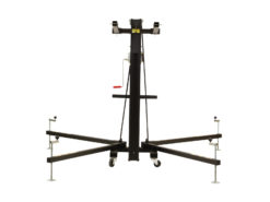 BLOCK AND BLOCK OMEGA-30 Truss lifter 220kg 5m