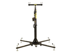 BLOCK AND BLOCK SIGMA-70 Truss lifter 160kg 5.3m