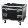 Case for 2pcs Phantom 130 / 3R Beam Linea Premium