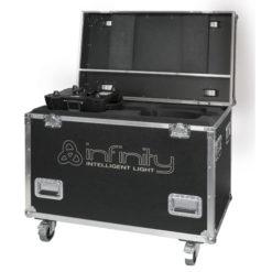 Case for Infinity iB-16R Linea Premium