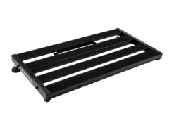 DIMAVERY Pedal Board 60x7x30.5cm