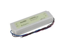 EUROLITE Electr. LED Transformer, 24V, 5A, IP67