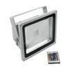 EUROLITE LED IP FL-30 COB RGB 120° RC