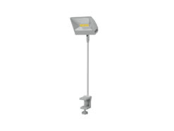 EUROLITE LED KKL-30 Floodlight 4100K silver