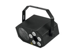 EUROLITE LED Mini FE-5 Laser Goboflower