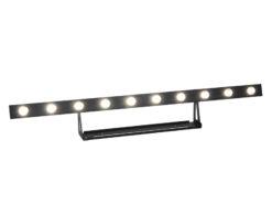 EUROLITE LED STP-10 Sunbar 3200K 10x5W Light Bar 6°