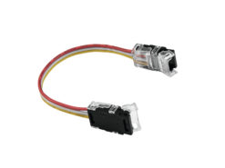 EUROLITE LED Strip flexible Connector 3Pin 10mm