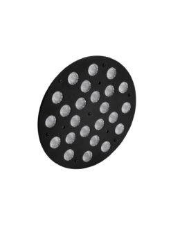 EUROLITE Lens kit 45° for ML-56 RGBA/RGBW black