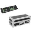 EUROLITE Set DMX LED Color Chief + Case