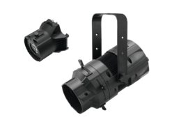 EUROLITE Set LED PFE-50 + Lens tube 26°
