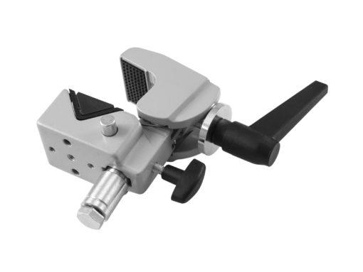 EUROLITE TH-2SC Quick-Lock Coupler silver