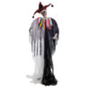 EUROPALMS Halloween Figure Harlequin, 210cm
