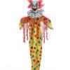EUROPALMS Halloween Small Clown, 90cm