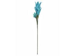 EUROPALMS Magic Yucca Branch (EVA), turquoise, 105cm