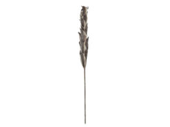 EUROPALMS Owl Feather Branch (EVA), 110cm