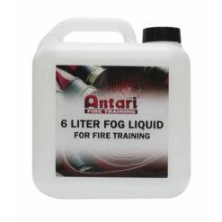FLP-700 liquido per la nebbia dedicato macchina per la formazione degli addetti anti-incendio FT-50