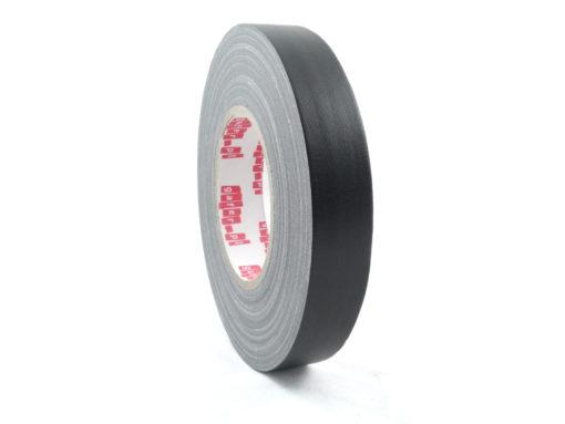 GAFER.PL MAX Gaffa Tape 25mm x 50m black matt