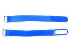 GAFER.PL Tie Straps 25x260mm 5 pieces blue