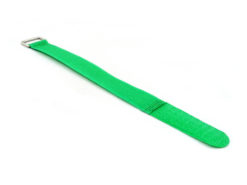 GAFER.PL Tie Straps 25x260mm 5 pieces green