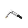HICON Jack plug 6.3 mono 90° HI-J63MA01