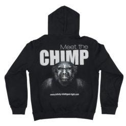 Hoodie Chimp