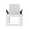 Hoorn LV-35 Square 3.000 K Bianco 350mA 4.5W 45° 400Lm