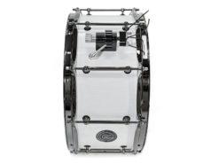 KOLMROCK DRUMSHELLS Aurora Alba Custom Snare Drum