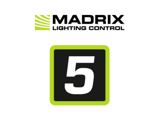 MADRIX UPGRADE ultimate -> maximum