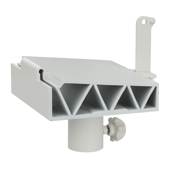 Mobile Bracket for Xi-3 Bianco
