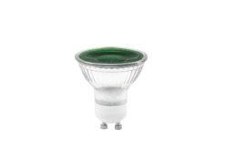 OMNILUX GU-10 230V LED SMD 7W green
