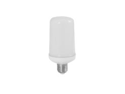 OMNILUX LED AF-30 E-27 Flame Light